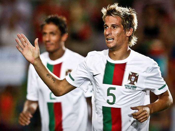 Portugal mantém-se entre os favoritos à conquista do Euro 2012