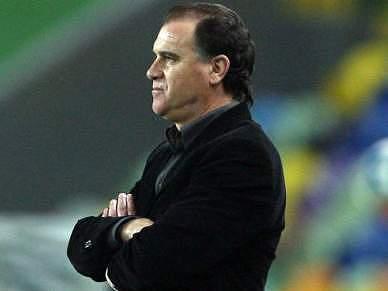 Espero boa resposta, vitória subirá níveis anímicos, diz Rogério Gonçalves