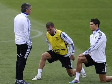 Karanka diz que Mourinho vai «defender-se até ao fim»