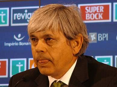 Manuel Fernandes promete