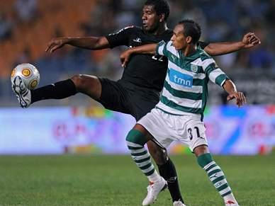 Luiz Nunes de regresso aos relvados