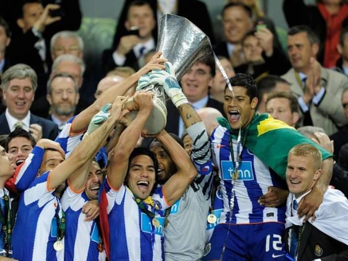 As conquistas de um FC Porto com alma de