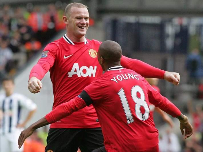 United e Arsenal em mais um clássico
