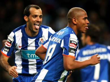 «Quem não quer ficar na Europa e numa equipa como o FC Porto?»