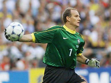 Taffarel quer Brasil apurado antes de jogar com Portugal