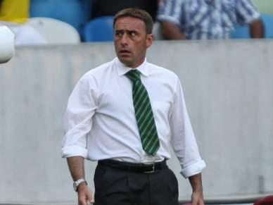 Paulo Bento avança para seleccionador