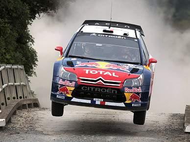Citroën domina