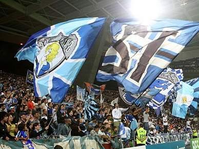 FC Porto é o clube que mais gasta em disciplina