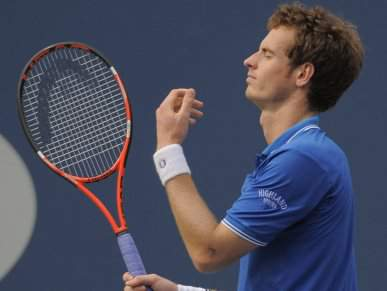Murray supera Verdasco