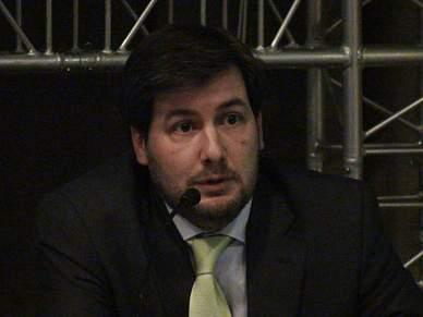 Bruno de Carvalho propõe criação de fundo de 50 milhões de euros