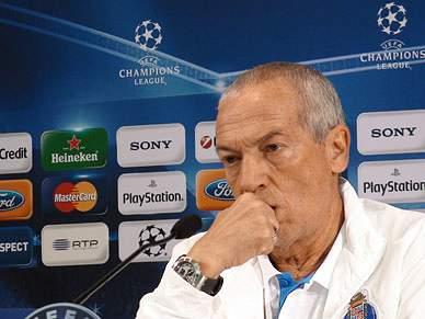 Jesualdo Ferreira promete golos