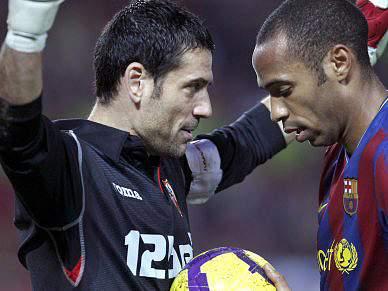 FC Barcelona perde o primeiro título da época frente ao Sevilha