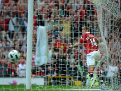 Manchester United reforça liderança