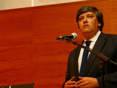 Laurentino Dias considera CAR das Caldas da Rainha um dos melhores do Mundo