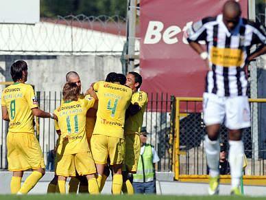 Samuel regressa aos convocados para o jogo em Guimarães