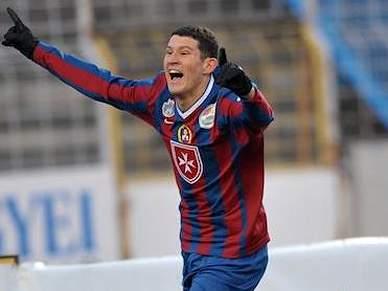 André Alves quer jogar no Sporting