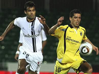 Cléber quer vencer Sporting e aproximar-se do terceiro lugar