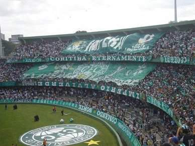 Desacatos com Fluminense