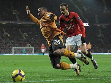 Premier League questiona Wolverhampton