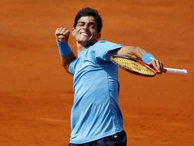 Rui Machado defronta Federer na Taça Davis