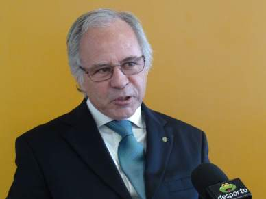 AG da SAD reúne para ratificar Godinho Lopes