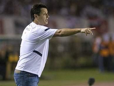 Adílson deixa Corinthians