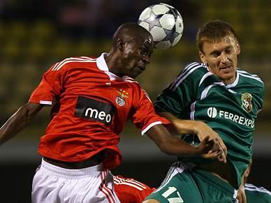 Sporting, Benfica e Nacional jogam para o calendário
