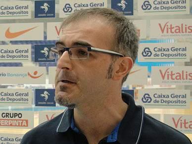 «O FC Porto é sempre favorito», diz Moncho López