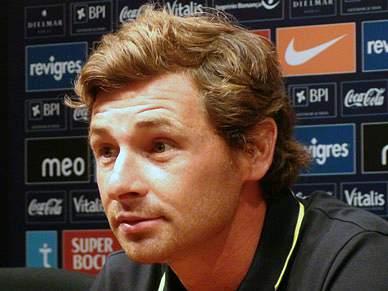 """""""Se o FC Porto tivesse entrado na corrida, Salvio estava no plantel do FC Porto"""""""