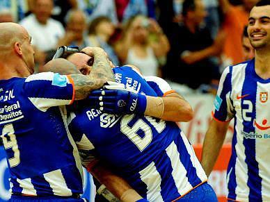 FC Porto conquistou 10.º título consecutivo