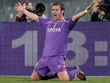 Juventus dá Amauri para ter Gilardino
