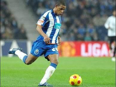Fernando (FC Porto) e Benfica continuam a dominar nas recuperações de bola