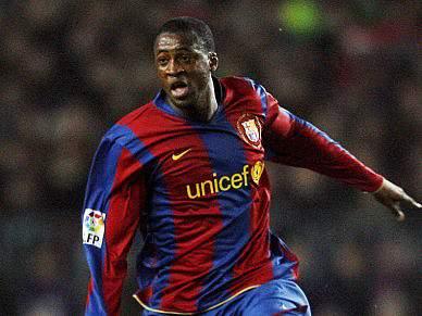 Yayá Touré contratado por cinco anos