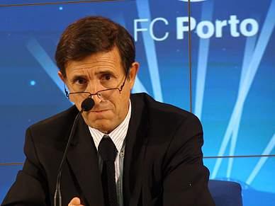 FC Porto confirma suspensão da secção de atletismo