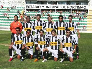 Médio André Vilas Boas cedido ao Portimonense
