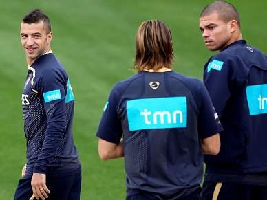 """Simão:""""Que a ausência de Ronaldo não sirva de desculpa"""""""