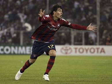 Cerro Porteño arranca empate no terreno dos Jaguares