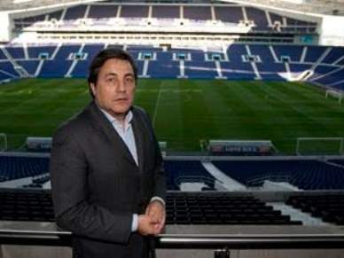 Fernando Gomes à beira da saída da SAD