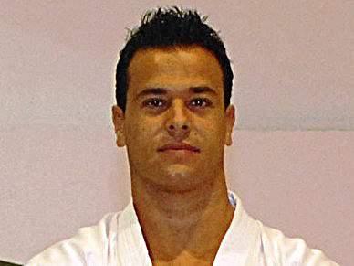 Nuno Paiva conquista primeiro título europeu do Sporting