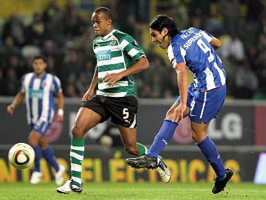 FC Porto-Sporting marcado para 17 de Abril
