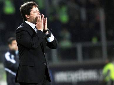 Sporting confirma Paulo Sérgio