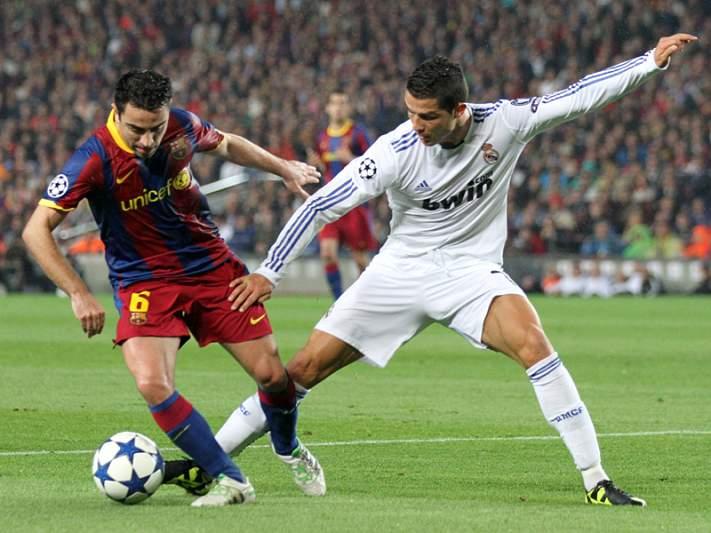 Filosofia de jogo do Barcelona é «intocável» para Xavi