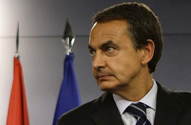 Líderes mundiais felicitam Zapatero