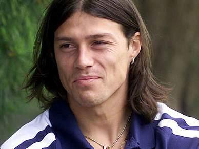 Matías Almeyda passa de jogador a treinador do River Plate