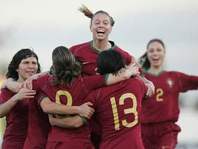 Portugal empata sem golos com a Finlândia