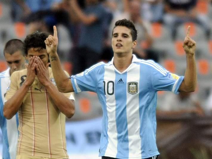 Argentina é a adversária de Portugal