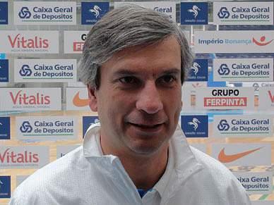 Franklim Pais dá favoritismo a FC Porto e Valdagno