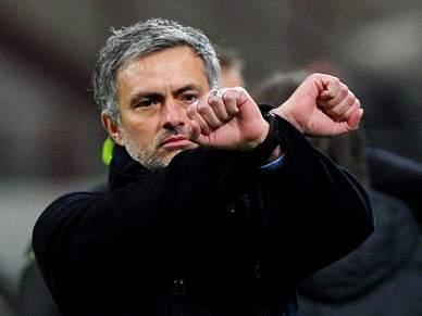 Mourinho resiste e soma oito anos de invencibilidade caseira