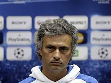 Mourinho deixa Quaresma de fora