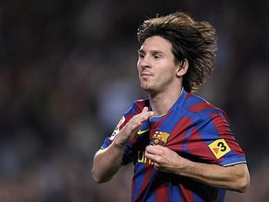 Messi não defronta Inter e é dúvida para o clássico